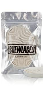 CHEWLACES IVORY