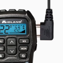 reliable communication adventure range durable powerful weather alert extended