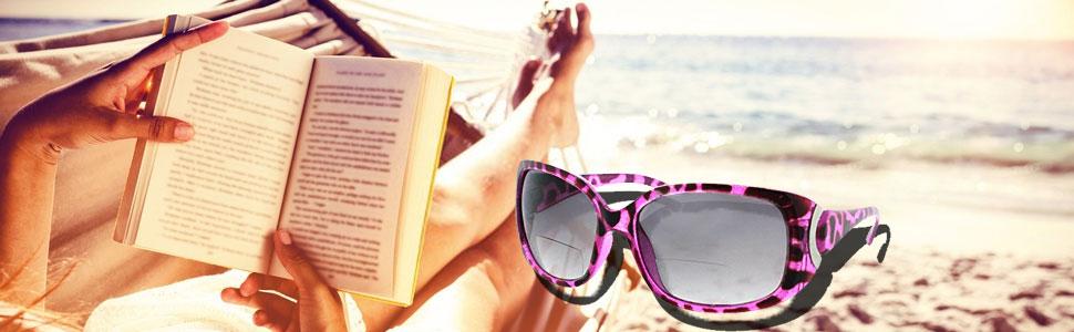 sunglasses for women polarized uv protection bifocal readers bifocal reading sunglasses for women
