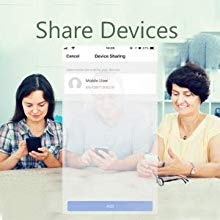homefy smart share device
