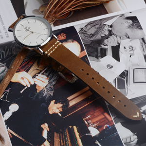 brown watch bands