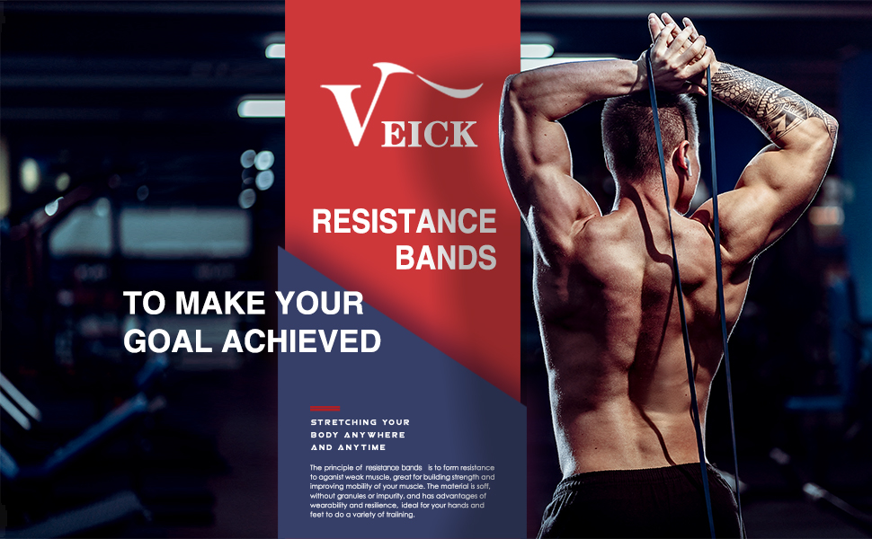 resistance exercise pull up bands