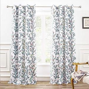 jasmine curtain