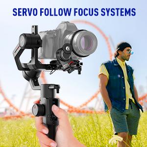 follow focus