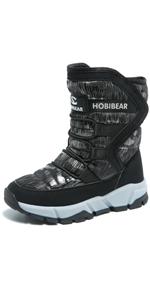 boy snow boots