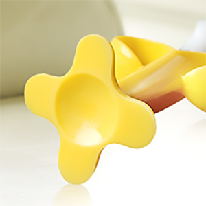 banana teether