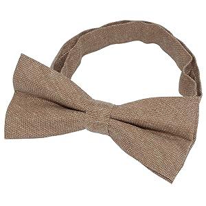 bow ties for men pre tied men bow tie kid bow tie brown bow tie coffee bow tie brown bow tie