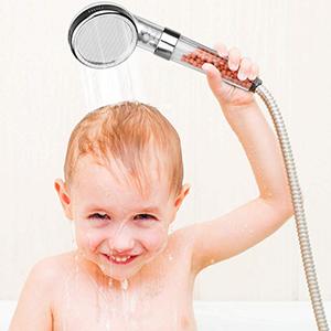 Bathering voor kind