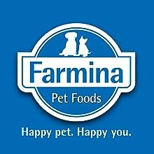 About Farmina