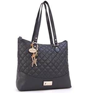 Catwalk Collection Sofia Handbag
