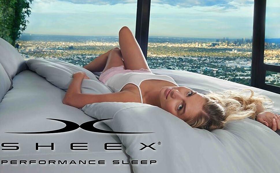 SHEEX Performance Sleep