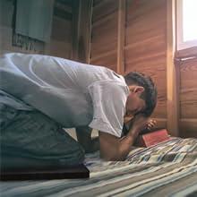 kneeling pad for pray