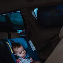 accesorios coche parasol infantil lateral espejo bebe asiento mosquiteras de ventanas carro laminas