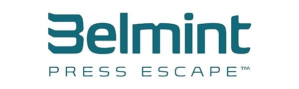 Belmint brand logo
