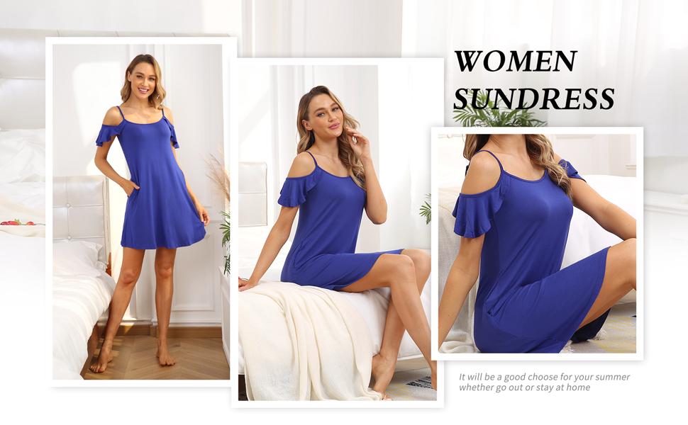 sun dress for women
