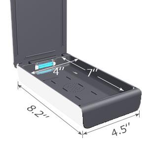 UV Sanitizer 20