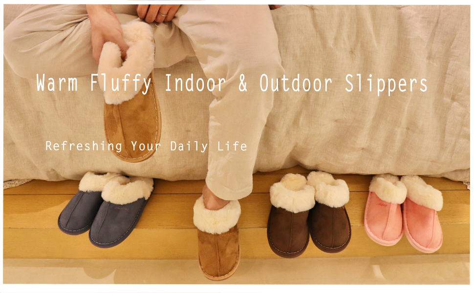 misolin slippers