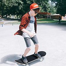 skateboard teenager mädchen skateboard tony hawk skateboard anfänger skateboard cruiser skateboard