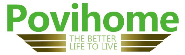 Povihome Logo