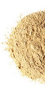 gralic powder
