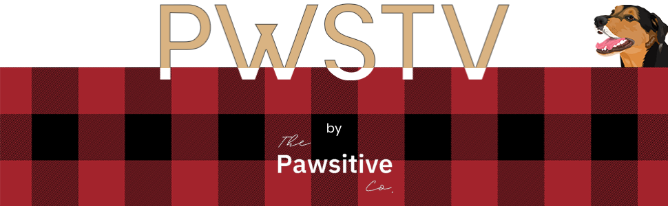 PWSTV by The Positive Co.