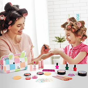 makeup for girl