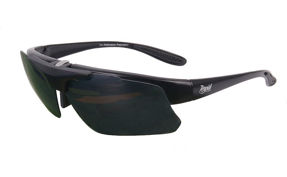 Sportbrille Sonnenbrille Gratis Sehstärke Mit Verglasung