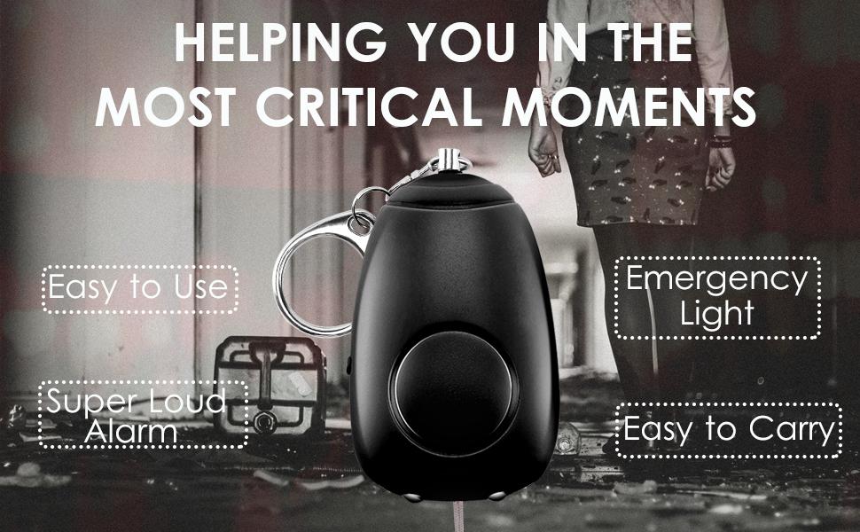 safesound personal alarm