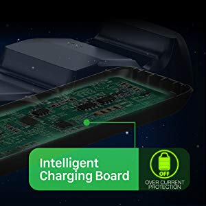 Intelligent Charging Board
