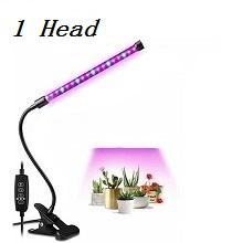 1 head