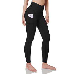 ODODOS Out Pocket Yoga Pants