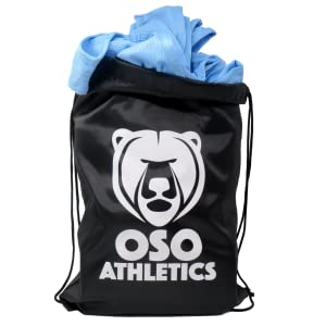 Oso Athletics Bag