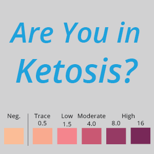 life2o are you in ketosis