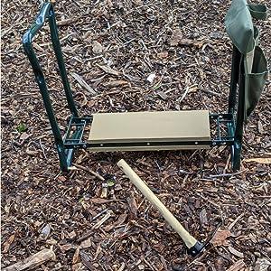 portable folds easily free heavy duty