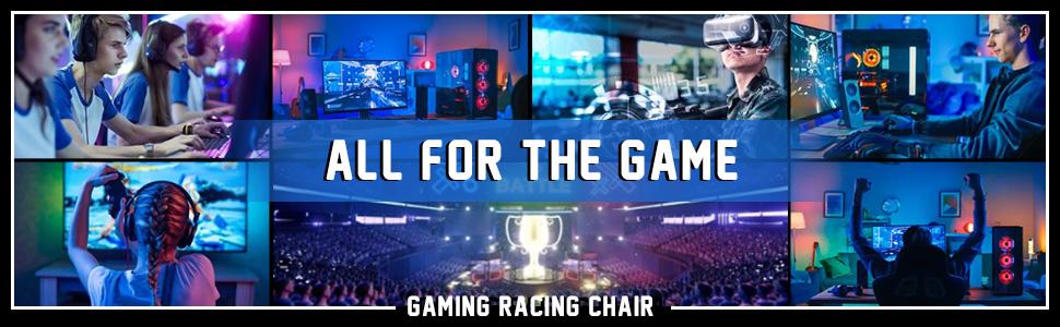 heao gaming chair