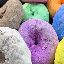 donut sugar, snow sugar, ultimate baker, colored sugar, kosher donut sugar