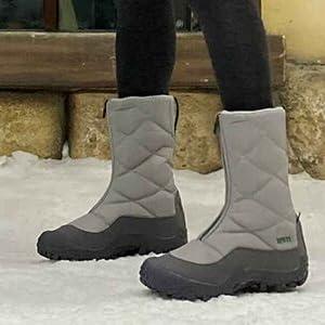 waterproof boot