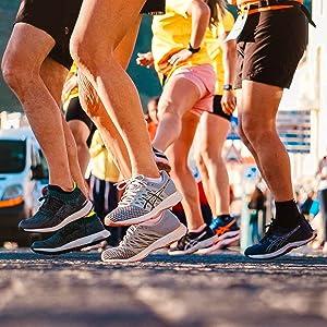 runner sport corsa start energia resistena allenamento integratore alimentare