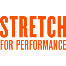stretch for performance