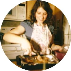 Cooler Kitchen