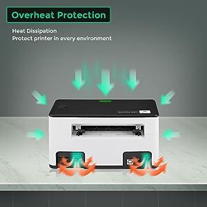 ups printer