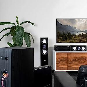 bookshelf speakers, surround speakers, loudspeaker, surround sound speakers, loud speakers