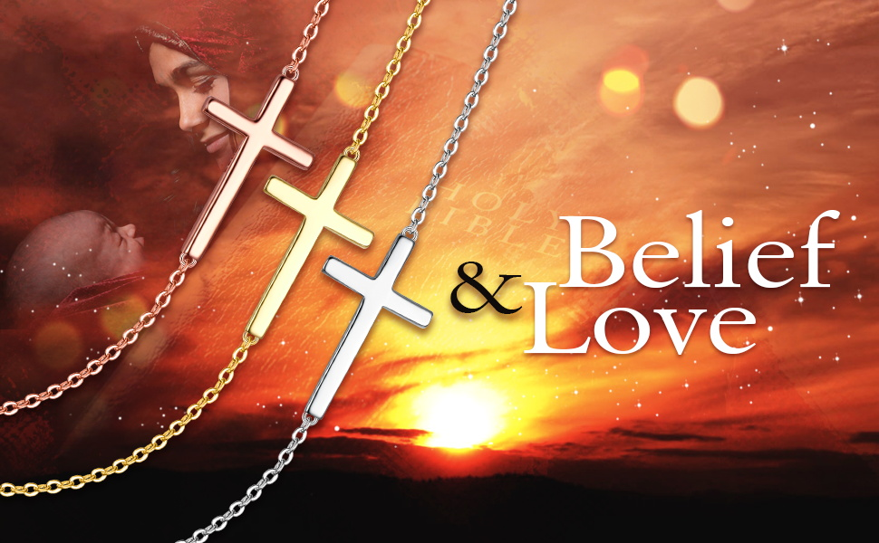 Faith&Beloved