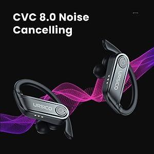 CVC8.0 Noise Cancelling