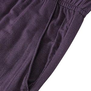Pocket Pajama Pants