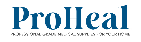 Proheal home medical supplies