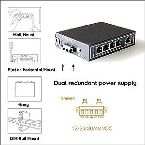 WDH-5GT-DC