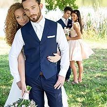 wedding vest