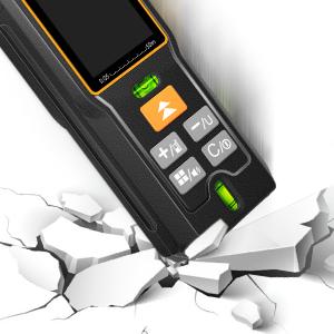 laser measurement device