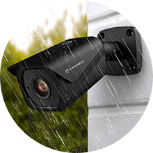 ip67 weatherproof